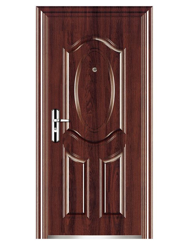 Puertas de metal plastimetal s a - Puertas de metal ...