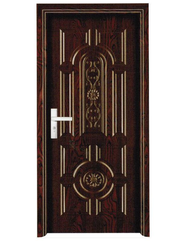 Puertas de madera plastimetal s a for Reutilizar puertas de madera